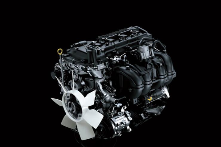 Động cơ (2GD)
